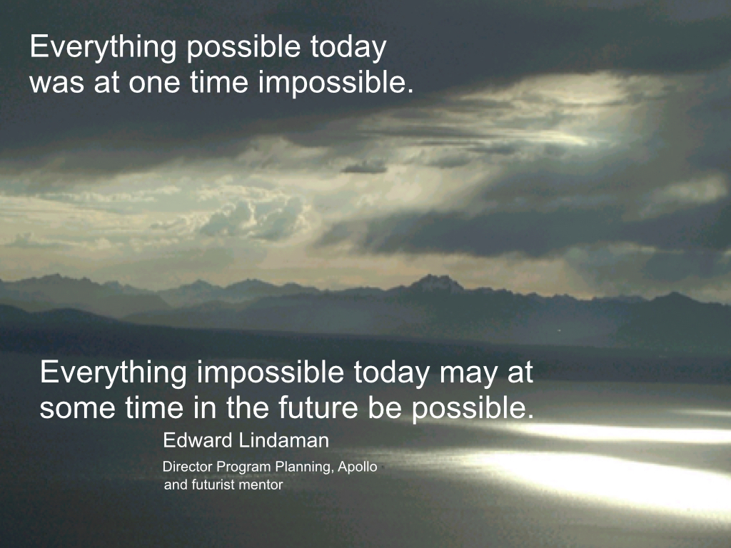 EverythingPossible